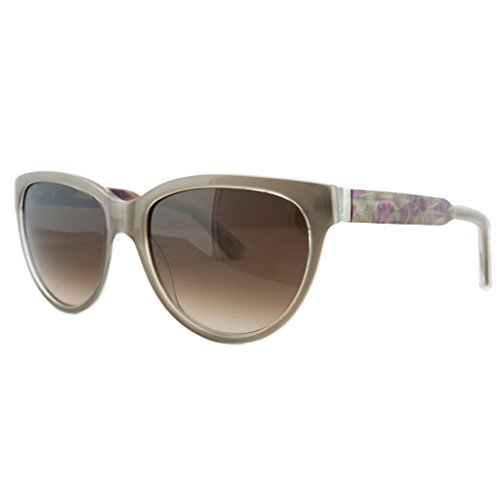 Vera Wang Sonnenbrille V288 taupe 55 mm