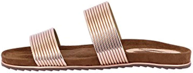 louvel sandales or or or en taille 38 femmes b07d8tf73x parent | à La Mode  c45f59