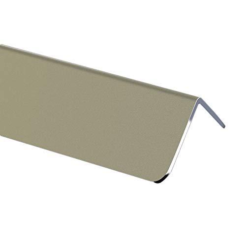 MU Titanlegierung Corner Schutzleiste Freies Punching Eckstreifens Aluminiumlegierung Tapete Randstreifen (36Mm X 36Mm X 1.5M),D,1.5M