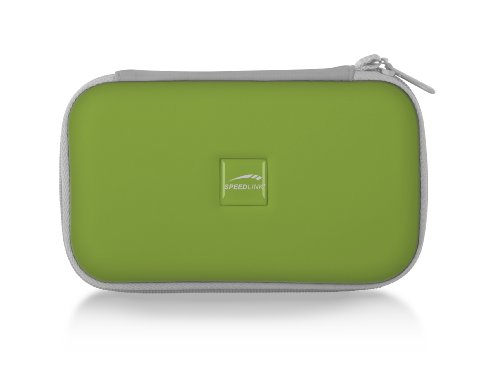 Speed Link SL-5622 SGN NDS LITE Carry CASE Green Storage