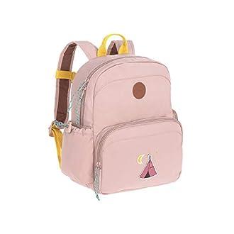 Mädchen Kindergartentasche Bild