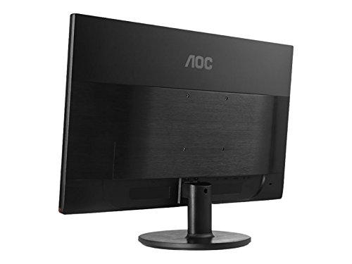 AOC 215 inch LED Gaming Monitor 1 ms Response Time present Port HDMI VGA 75 Hz Vesa Adaptive Sync Vesa G2260VWQ6 Products