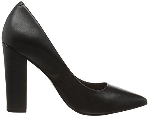 Steve Madden Footwear Damen Primpy Pump Pumps Schwarz (Schwarz)