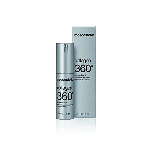 mesoestetic–Collagen 360° 50ml Eye Contour–Augenpflege–15ml
