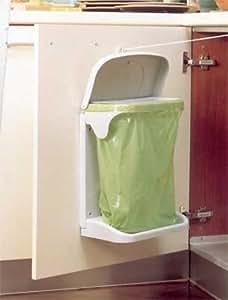 Amazon.de: Einbau Mülleimer Abfalleimer Abfallsammler