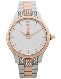 Just Cavalli Damen-Armbanduhr JC1L004M0085