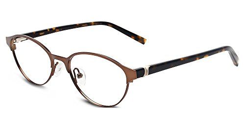 jones-new-york-montura-de-gafas-jny-137-marron-49mm