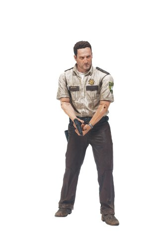 McFarlane Toys Walking Dead TV Series - Figura de acción de Grimes 1