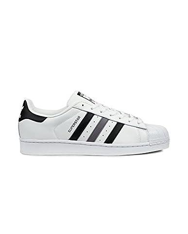 adidas Superstar Foundation chaussures white/black