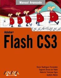 Fash cs3 (Manual Avanzado) por Oscar Rodriguez
