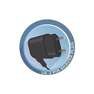 Remington PF7500 Comfort Pro Foil Electric Shaver - Black
