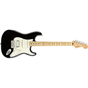 Fender Player Stratocaster HSS – MN