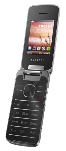 Alcatel onetouch Sesame D anthracite