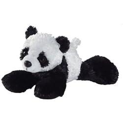 Aurora Flopsie - Oso panda de peluche (20,3 cm)
