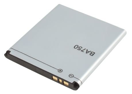 MTEC Akku *1500mAh* für Sony-Ercsson Xperia Arc / Xperia Arc S / LT15i / LT 15 i / LT18i / LT 18 i / ersetzt Originalakku Bezeichnung: BA750 / BA