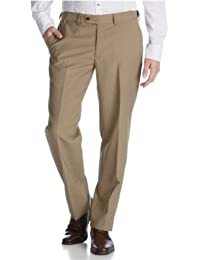 Business Hose von Class - Farbe Taupe