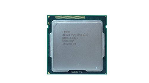 aufgearbeitet Intel sr0rs Pentium Dual Core G645LGA 1155/Sockel H22,9GHz Desktop CPU