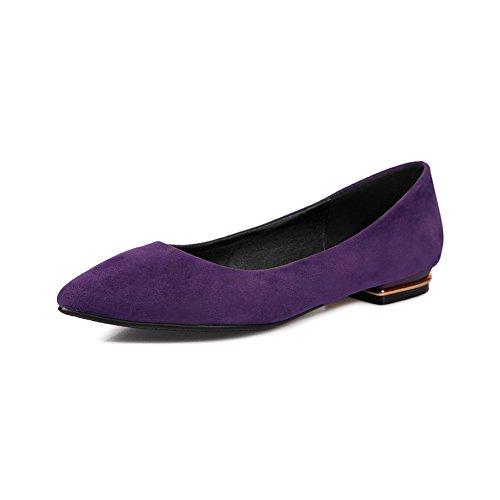 BalaMasa - Sandali  donna Purple
