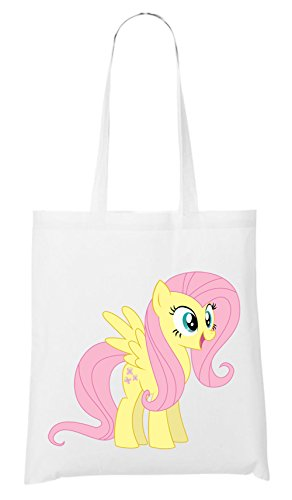 Certified Freak Fluttershy Pony Sac Blanc