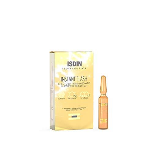 Isdin Isdinceutics Instant Flash Efecto lifting inmediato (1 ampolla)
