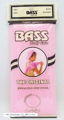 Beauty Skin Towel 100% Nylon Bass Brushes 1 Towel by Bass Brushes