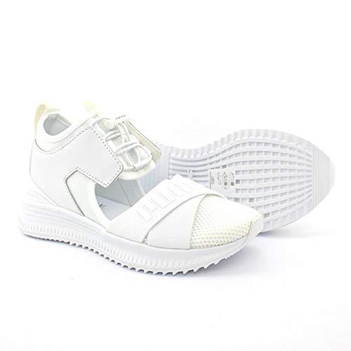 6570b641e Puma X Fenty Avid WNS by Rihanna 367683 02 Damen Sneaker 37,5