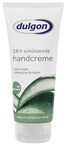 dulgon 18h schützende Handcreme, Tages-Handpflege für Frauen und Männer, 100 ml - 6er Pack  (6 x 100 ml)