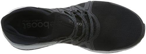 adidas Damen Pureboost Xpose Laufschuhe Schwarz (Nero Negbas/ftwbla/griosc)