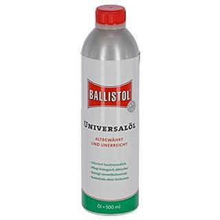 Ballistol 29766 Oil 500 ml