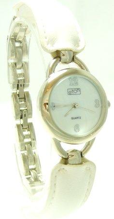 Eton 2773L WHITE 19 – Reloj para mujeres