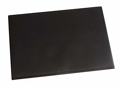 Läufer 30426 Conference Schreibtischunterlage schwarz, 30 x 42 cm, ideale Schreibunterlage für...