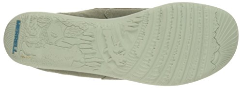 Merrell Duskair lace-up shoe Putty