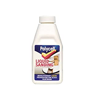 Polycell LS500 500ml Liquid Sanding