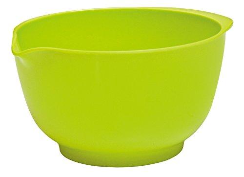 Mepal Rosti Rührschüssel Serie: Margrethe EOS lime 500 ml (Lime Serie)