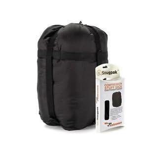 317xqpNAD5L. SS300  - Snugpak Sleeping Bag Compression Stuff Sack Bag Crush Sac Medium 40 x 32cm