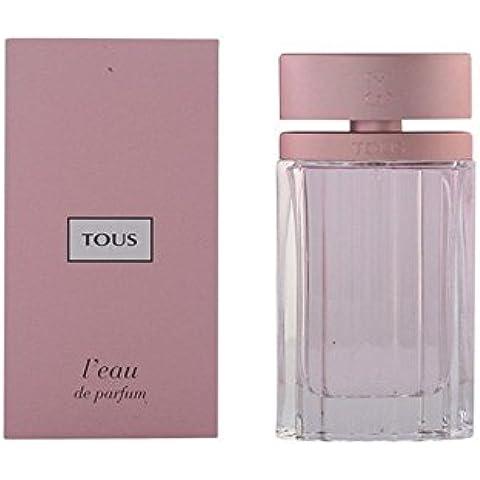 Tous - TOUS L'EAU edp vaporizador 50 ml