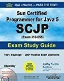 #10: Sun Certified Programmer For Java 5 Scjp (310-055)