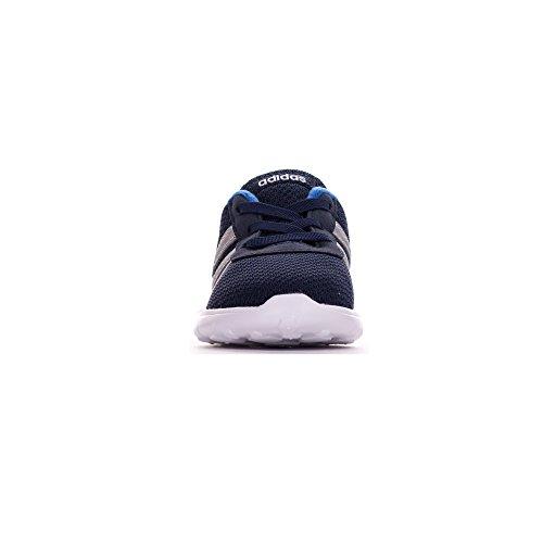 adidas Lite Racer Inf, Chaussures de Tennis Enfant Bleu (Maruni/plamat/azul)
