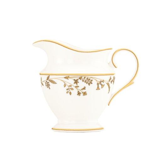 Lenox Golden Bough Creamer Lenox Bone China Creamer