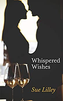 Book cover image for Whispered Wishes