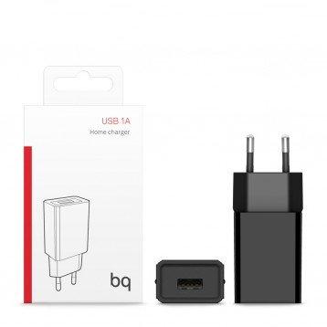 BQ E000588 - Cargador para smartphone, USB 1A