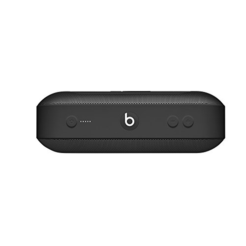 Apple Beats Pill+ Altavoz Inalámbrico Bluetooth - Negro