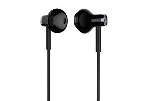 XIAOMI Auriculares Tipo C Negro Audio HI-Res Y Conector