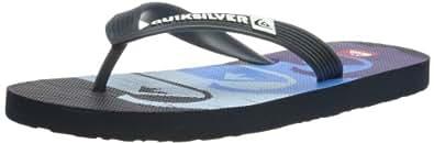 Quiksilver Boys Little Molo MSP B Sandals EQBL100012 Blue 1 UK Child, 33 EU