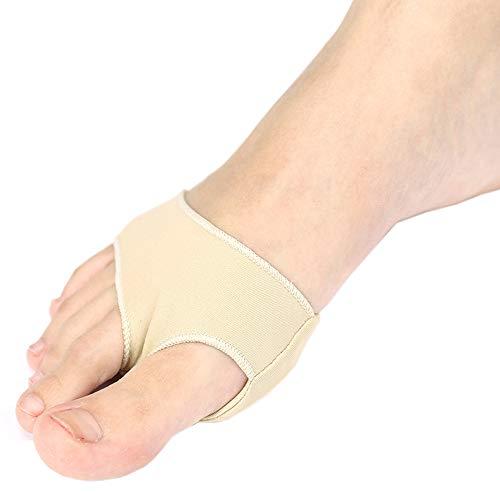 GRX-DDY Bunion Corrector Hallux Valgus Bandage Knöchel Bandage sprunggelenk Hallux Valgus Schiene Nachtschiene Schmerzlinderung, Entzündeten Fußballen Relief für,34-39yards
