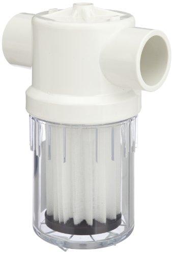 Zodiac 3456 Jandy Energy Filter komplett ohne Manometer oder Loch -