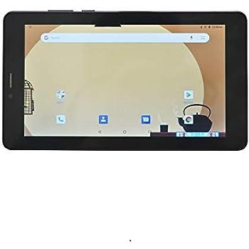Tablet Mit Sim Karte.Tablet 7 Zoll Android 7 0 Mit Sim Karte Slots 8gb Rom Amazon De