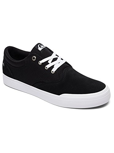 Quiksilver - Zapatos - Hombre - EU 41 - Negro