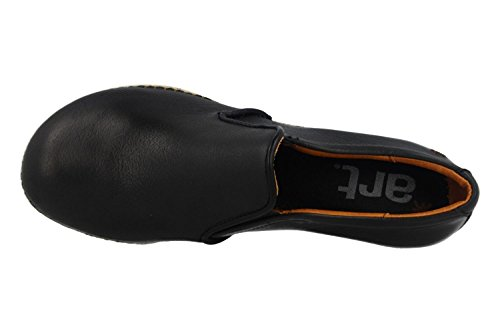 Art Shoes 1057 Xl Amsterdam Memphis Nero