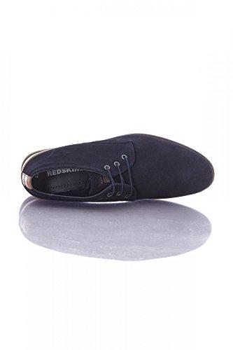 Redskins Arfi bleu, chaussures de ville / bateaux homme Bleu
